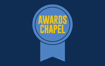 Awards Chapel