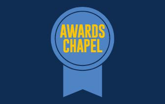 Awards Chapel