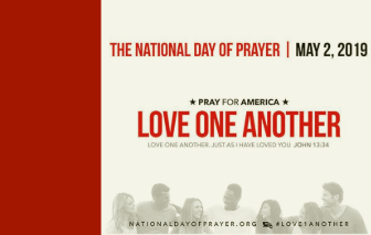 National Day of Prayer-Chapels