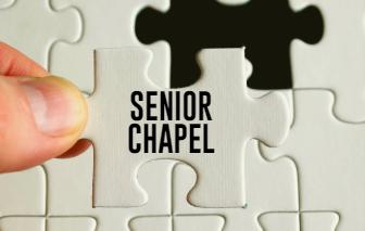 Senior Chapel