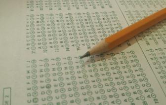 Standardized Testing (Kindergarten – Grade 5)