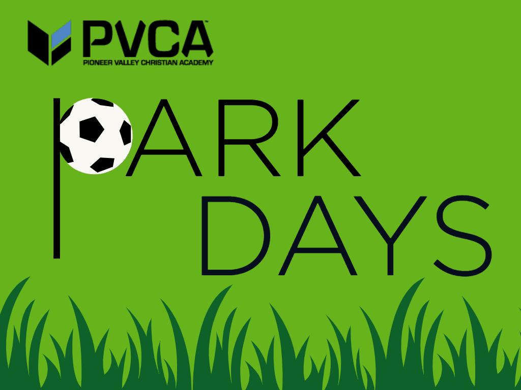 PVCA PARK DAYS
