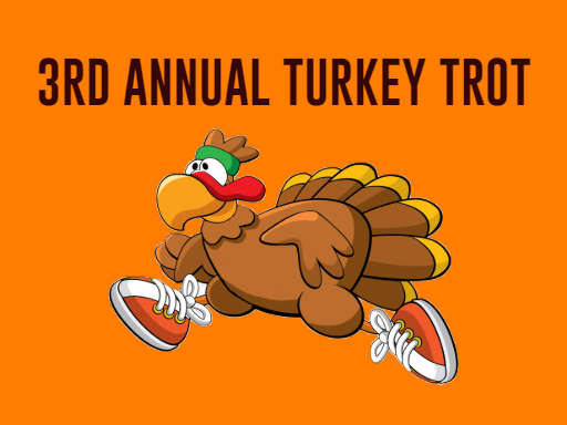 Fourth Annual Turkey Trot