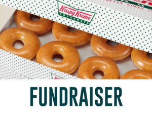 Grade 10 Fund Raiser-Krispy Kreme Doughnuts