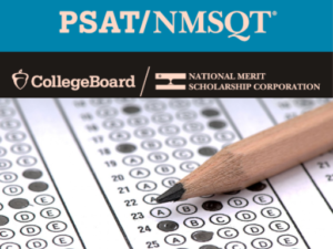 PSAT (Grade 10 and 11)