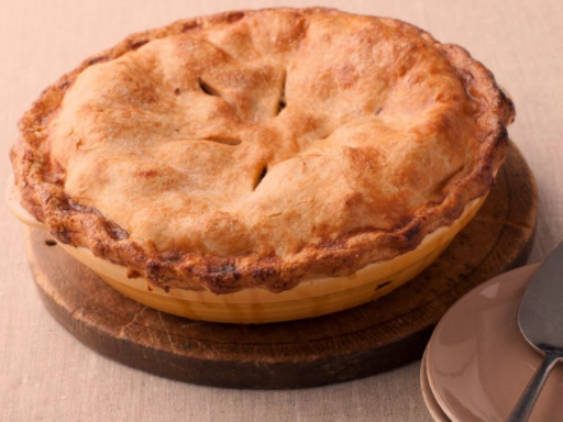 Grade 9 Fundraiser-Pie Sale
