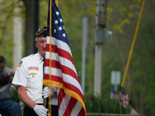 Veterans Day – No School
