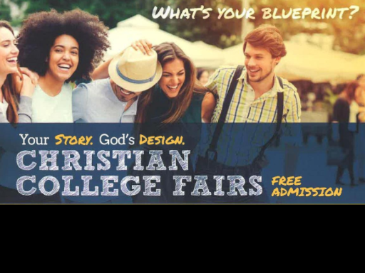 Christian College Fair @ The Masters School