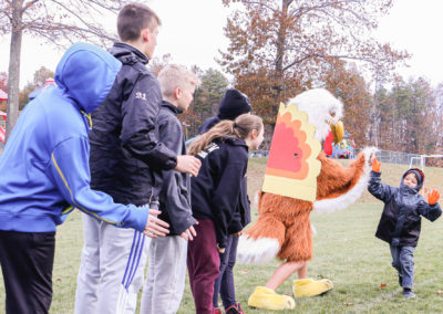 PVCA-TURKEY TROT-7