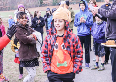 PVCA-TURKEY TROT-8