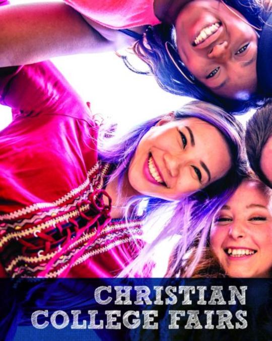Whitinsville (MA) Christian College Fair